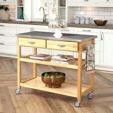 portable islands for kitchen kitchen cart diy best rolling kitchen island ideas on rolling