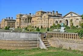 great british houses holkham hall a stunning palladian house