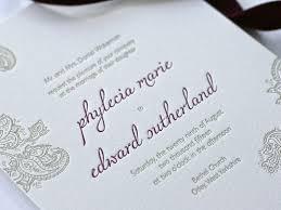 sle indian wedding invitations bespoke letterpress invitations for an indian inspired wedding