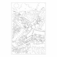 printables and jerry dot to free printable coloring pages extreme