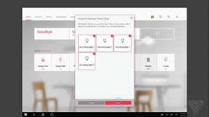microsoft is planning to turn windows 10 pcs into amazon echo