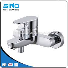 bath shower combo tap cool tub shower head combo 143 buy wall