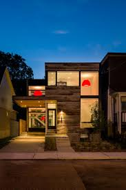 architect contemporary house facades architecture waplag modern