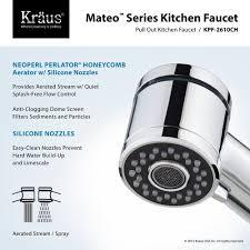 Deck Plate For Kitchen Faucet Kitchen Faucet Kraususa Com