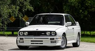 bmw e30 m3 is this e30 bmw m3 really worth more than a current m3