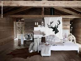 chambre style chalet best deco chambre style chalet gallery ansomone us ansomone us