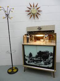 Vintage 60s Home Decor by Retro Home Bars Vintage Tempo Home Bar Set Pulaski Furniture