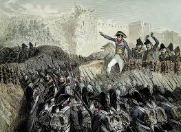 siege napoleon bonaparte at the siege of acre 1799 bonaparte wanted to capture