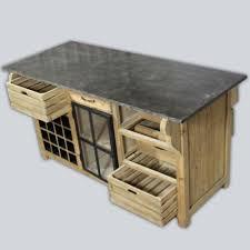 meuble de cuisine bois massif meuble cuisine indépendant bois inspirational meuble de cuisine en