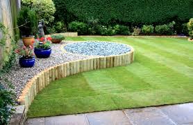 Ideas For Gardening Backyard Easy Backyard Designs Easy Backyard Landscape Ideas