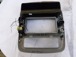 used ford ranger dash parts for sale