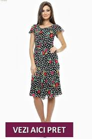rochii de vara rochii de vara 2015 deosebite colectie noua coton ro