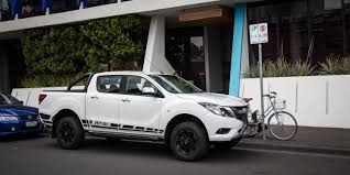 2016 mazda bt 50 xtr kuroi pack review caradvice