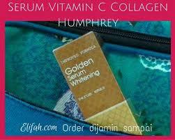 Serum Vitamin C Wajah fakta 6 manfaat serum vitamin c untuk kulit wajah