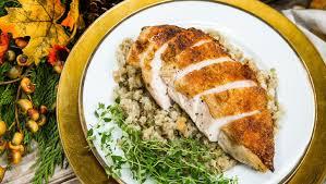 recipes thanksgiving hallmark channel