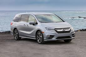 lincoln minivan 2018 honda odyssey minivan pricing for sale edmunds