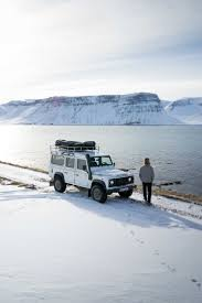 vintage land rover defender 110 87 best icelandic land rover defender images on pinterest