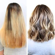 colour in hair 2015 how you hair can make you look younger popsugar beauty australia