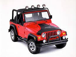 jeep wrangler models list jeep wrangler specs 1996 1997 1998 1999 2000 2001 2002