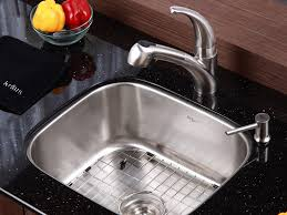 Kitchen Sinks For 30 Inch Base Cabinet kitchen lowes sinks kitchen and 4 white and silver rectangle