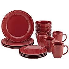 rachael cucina 16 stoneware dinnerware set