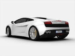 Lamborghini Gallardo Models - lamborghini gallardo lp560 4 3d model cgtrader