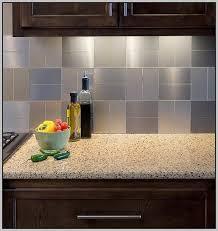 Peel And Stick Tiles For Kitchen Backsplash Tiles  Home - Peel n stick backsplash