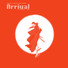 samurai champloo samurai champloo music record arrival eaze