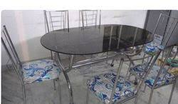 steel dining table set steel dining table in kolkata west bengal steel ki khana khane