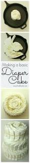 296 best how to make a diaper cake ideas images on pinterest