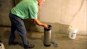 dampproofing basements penetrating basement sealer basement