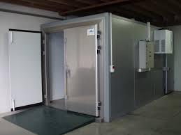 chambre froide positive un équipement qui permet de conserver