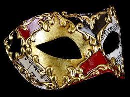 italian masquerade masks musica masquerade masks