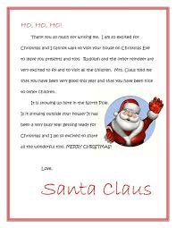 christmas letter template word free christmas letter template 9