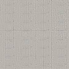 long concrete wall shuttering shapes top texture