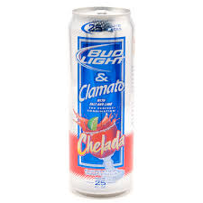 bud light can oz bud light clamato chelada beer 25oz can beer wine and