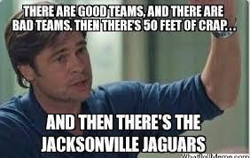 Jaguars Memes - nfl clarythinkshecanwrite