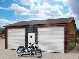 a frame roof style garages boxed eave metal garages for sale