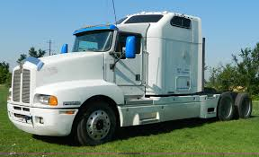 kenworth trucks for sale in washington state 1999 kenworth t600 aerocab semi truck item b3776 sold j