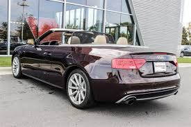 a5 audi used 2015 audi a5 prestige woodbridge va area honda dealer near