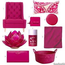 133 best fuchsia pink decor images on pinterest architecture