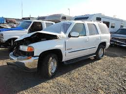 96 Tahoe Interior Cordova Truck Dismantlers Recent Salvage Page Used Ford Chevy Gmc