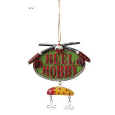 and fishing ornaments novelty ornaments