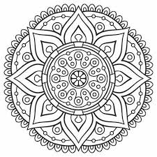 pattern art pdf mandala cross stitch mandala wall art cross stitch pattern
