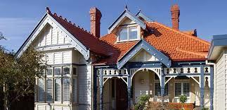 Monier Roof Tiles Monier Roof Tiles Marseille Terracotta Tile Exterior Home