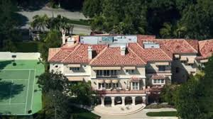 Beverly Hills Celebrity Homes by Magic Johnson House 2015 Youtube