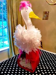 stork baby shower decorations diy stork baby shower centerpiece things i would like to attempt