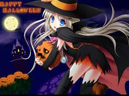halloween 4k wallpaper halloween anime wallpaper 1024x768 id 10697 wallpapervortex com