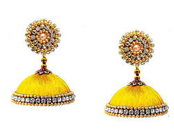 jhumka earrings jhumka earrings etsy