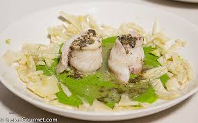 comment cuisiner de la sole comment cuisiner de la sole fresh sole with mint peas and fennel